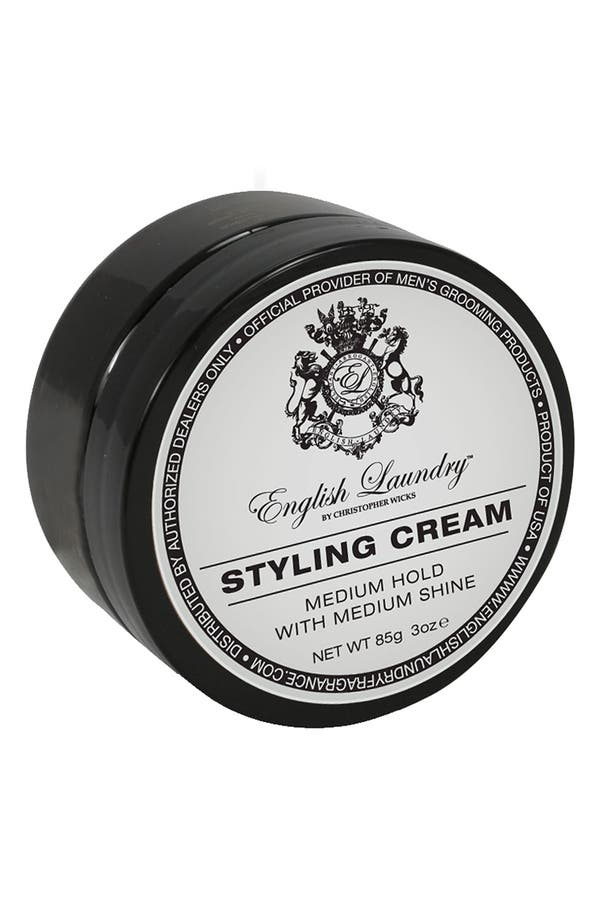 Styling Cream,                         Main,                         color, No Color
