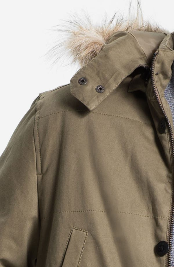 Alternate Image 3  - R44 Rogan Standard Issue 'Travelers' Organic Cotton Parka