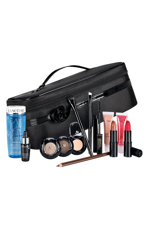Main Image - Lancôme 'Sparkling Champagne' Beauty Collection Purchase with Purchase ($300 Value)