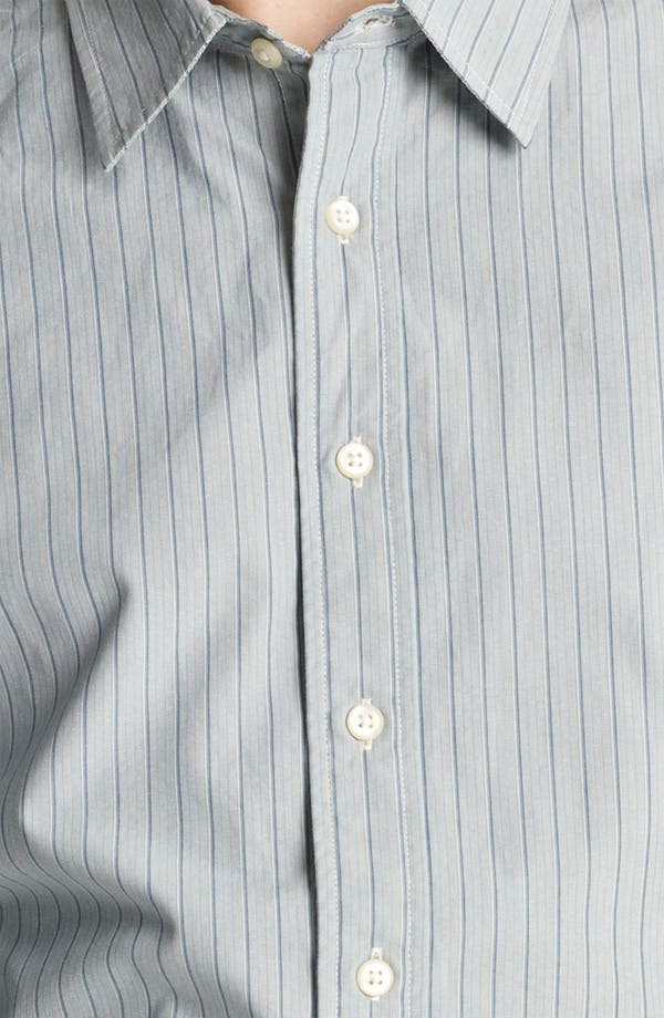 Alternate Image 2  - Grayers Trim Fit Sport Shirt
