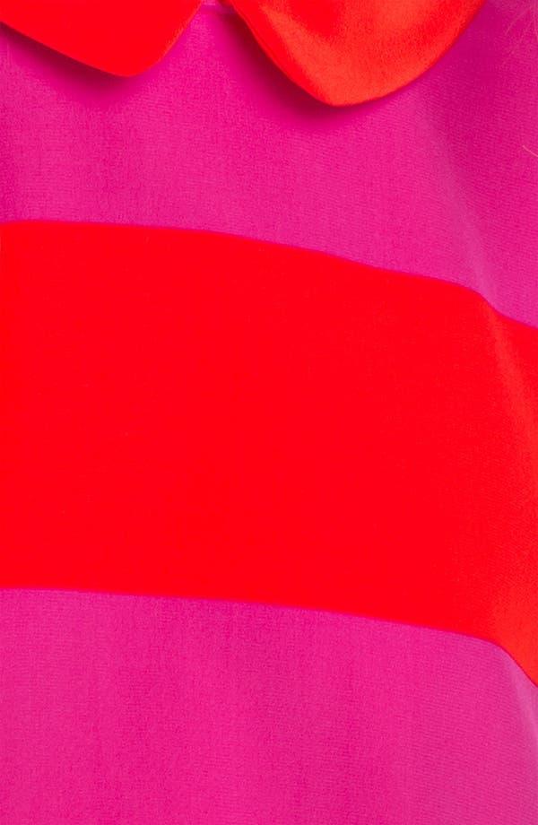 Alternate Image 3  - kate spade new york 'martina' silk top