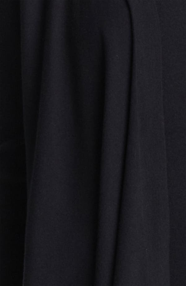 Alternate Image 3  - Donna Karan Collection Ribbed Sleeve Cozy