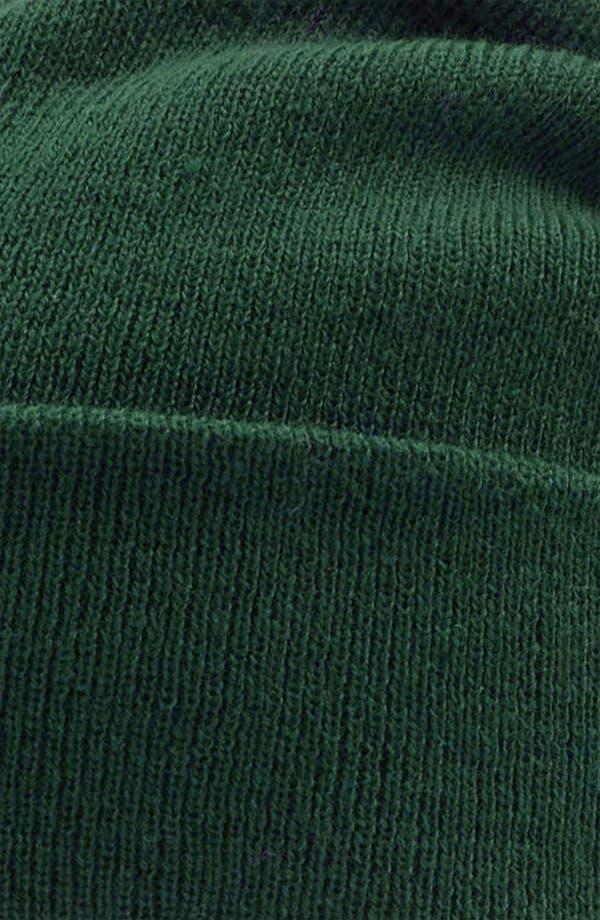 Alternate Image 2  - Obey 'Double OG' Knit Cap