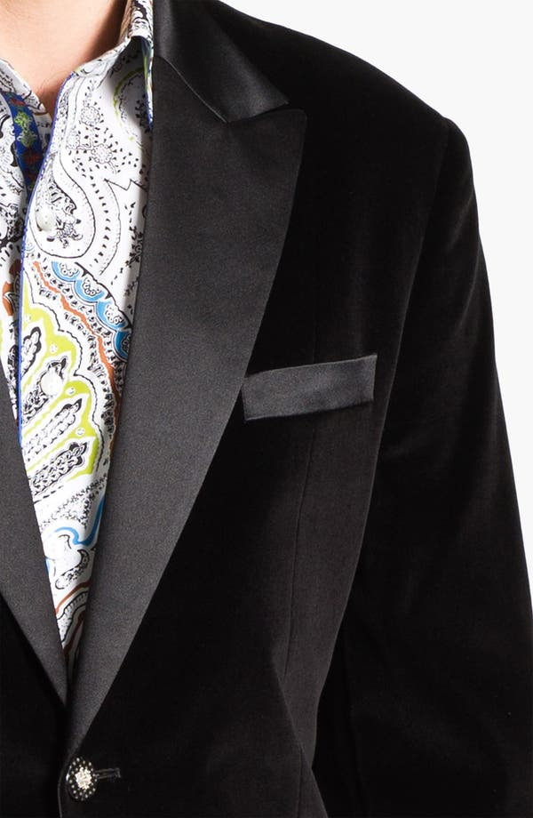 Alternate Image 3  - Robert Graham 'Minstrel' Sportcoat