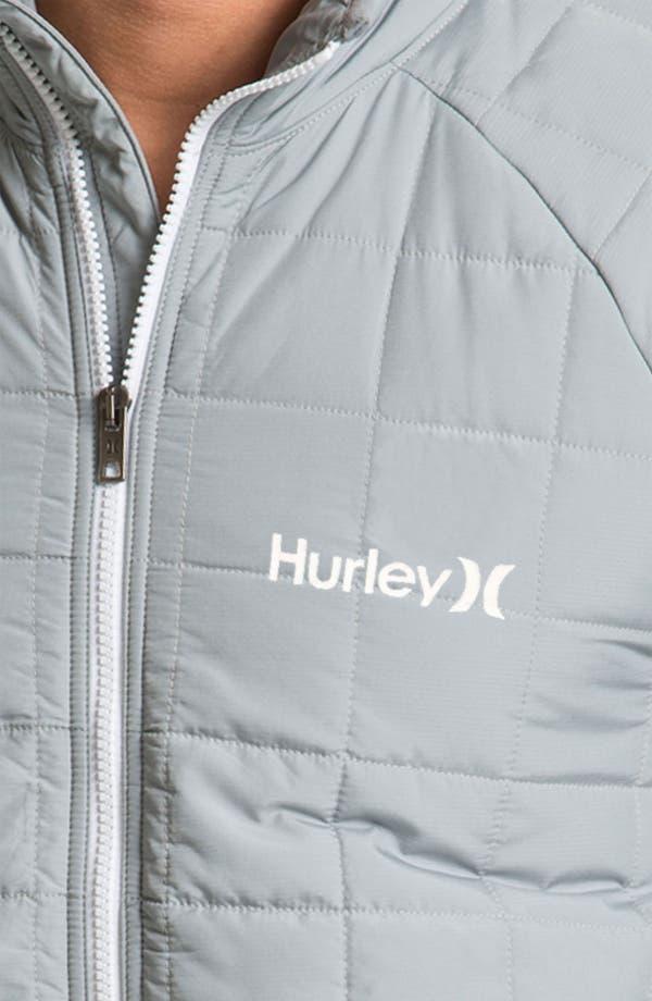 Alternate Image 3  - Hurley 'Outer Edge' Jacket