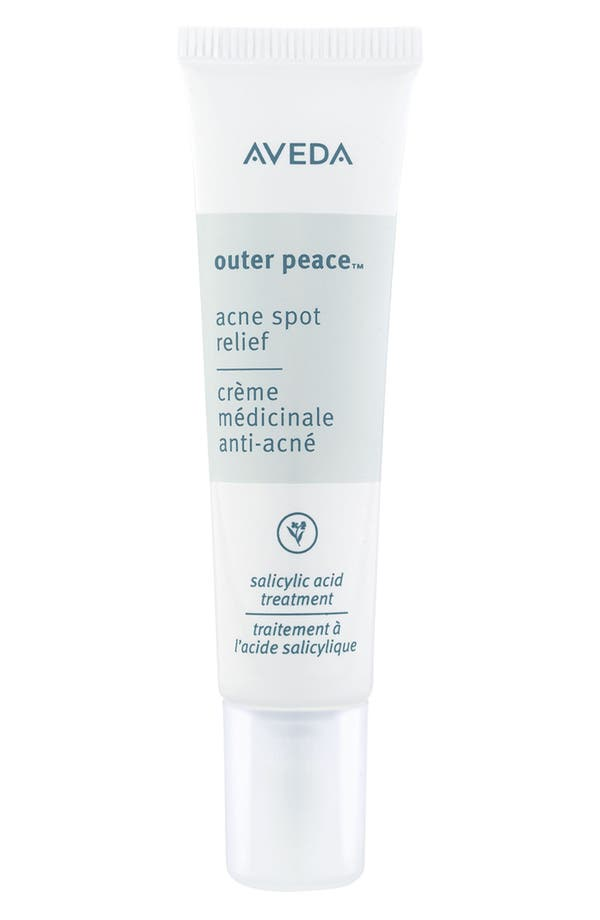 Alternate Image 1 Selected - Aveda 'outer peace™' Acne Spot Relief