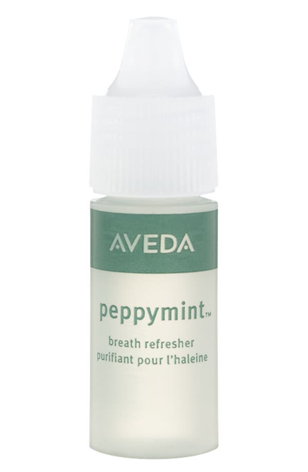 Alternate Image 1 Selected - Aveda 'peppymint™' Breath Refresher