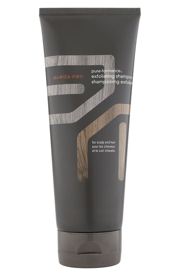 Main Image - Aveda Men 'pure-formance™' Exfoliating Shampoo