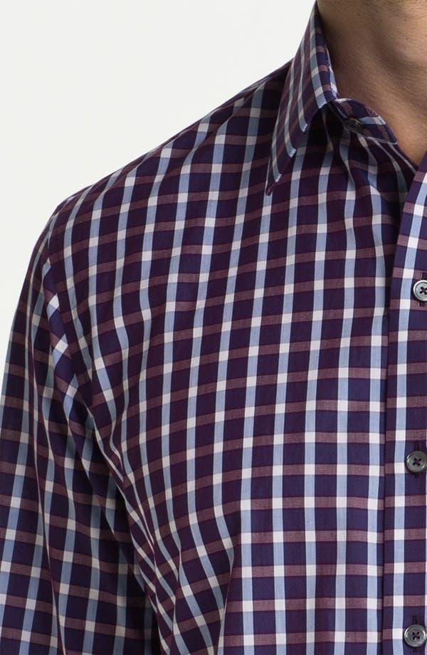 Alternate Image 2  - Zachary Prell 'Richardson' Sport Shirt
