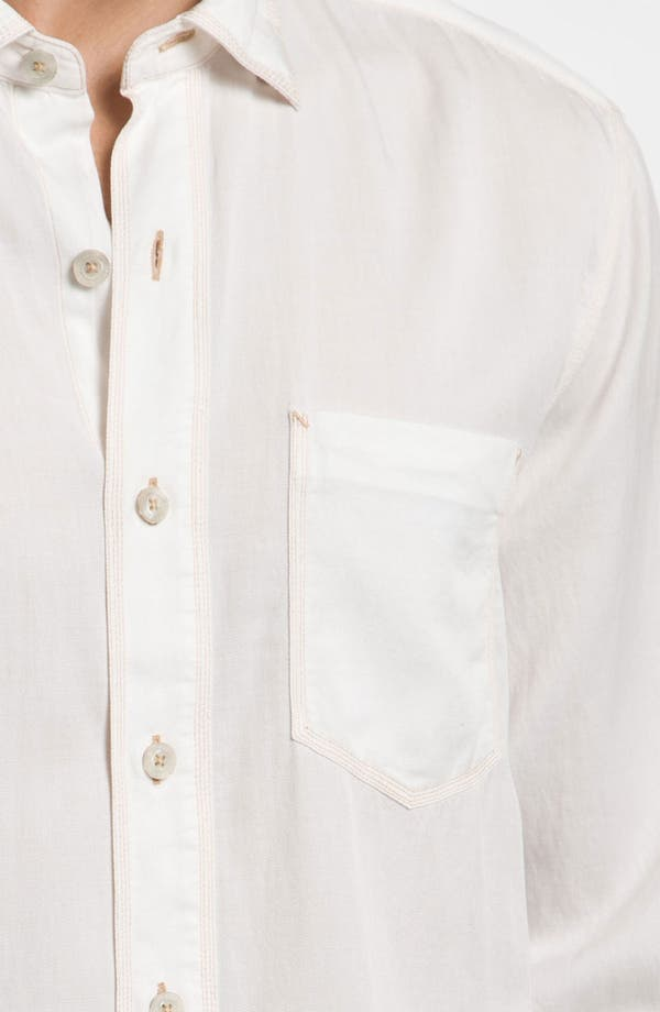 Alternate Image 3  - Tommy Bahama Denim 'Twilly Nelson' Shirt