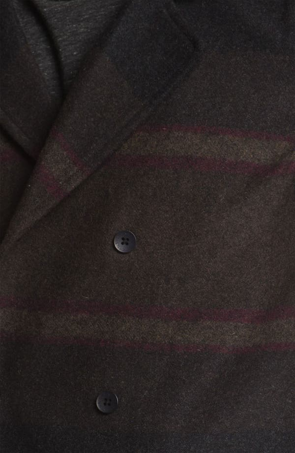 Alternate Image 3  - Insight 'Downtown' Peacoat