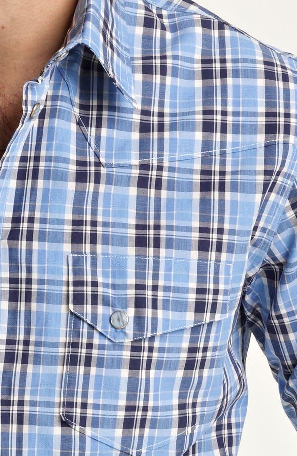 Alternate Image 3  - Dolce&Gabbana Check Shirt