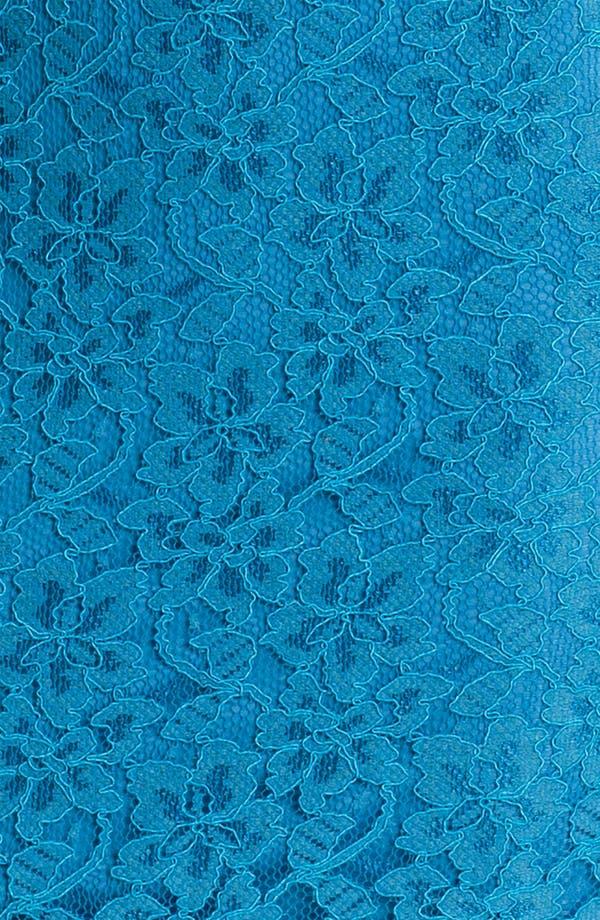 Alternate Image 3  - Diane von Furstenberg 'Zarita' Lace Dress