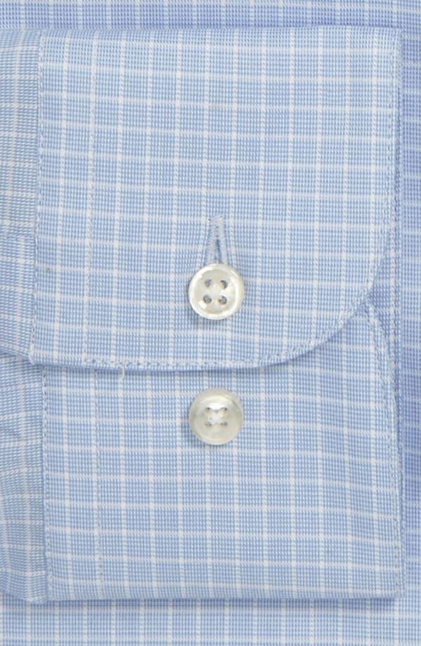 Alternate Image 2  - Armani Collezioni Modern Fit Dress Shirt