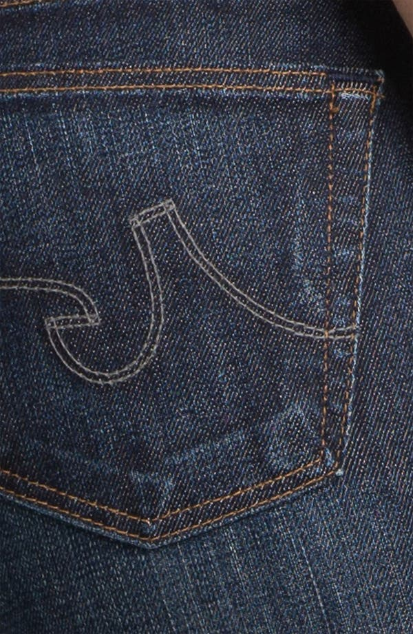 Alternate Image 3  - AG Jeans 'The Premiere' Skinny Stretch Jeans (Swoon)