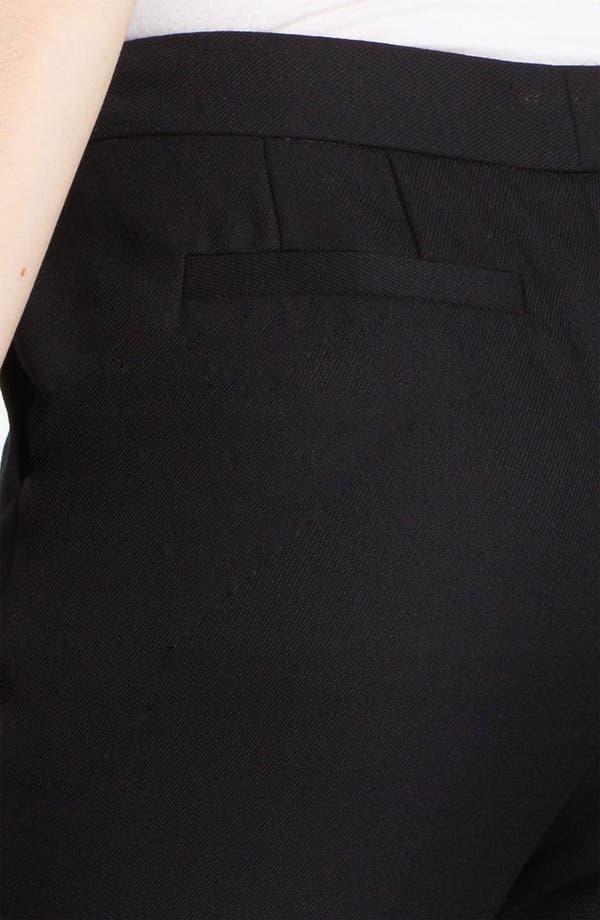 Alternate Image 3  - Rachel Zoe 'Rachel' Flare Leg Pants (Long)