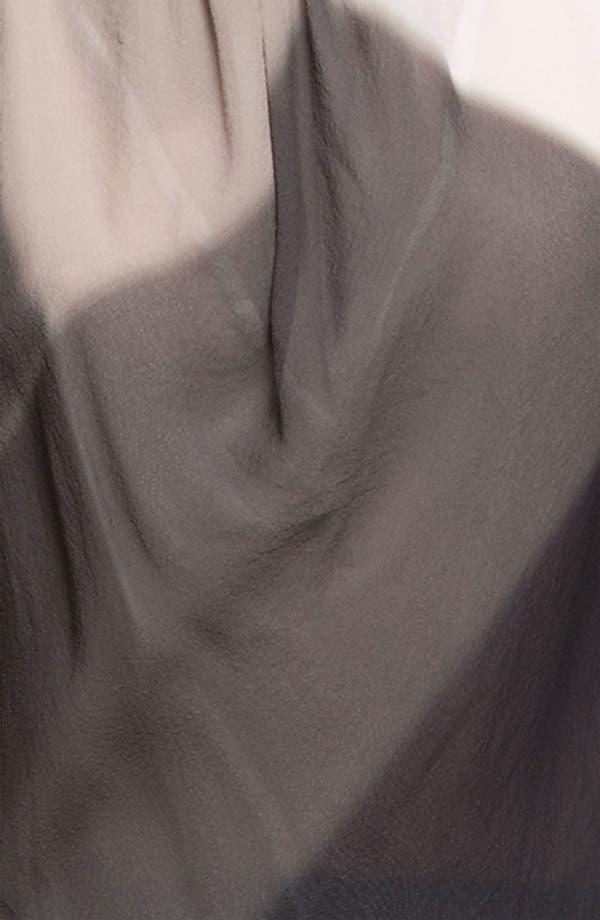 Alternate Image 4  - Rick Owens Print Silk Georgette Tunic