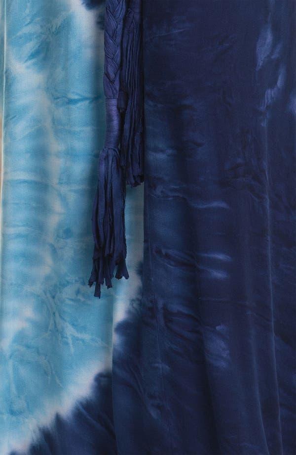 Alternate Image 3  - Young, Fabulous & Broke 'Willow' Tie Dye Maxi Dress