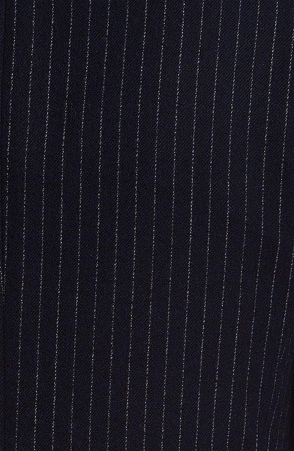Alternate Image 3  - Gant Rugger One Button Pinstripe Blazer