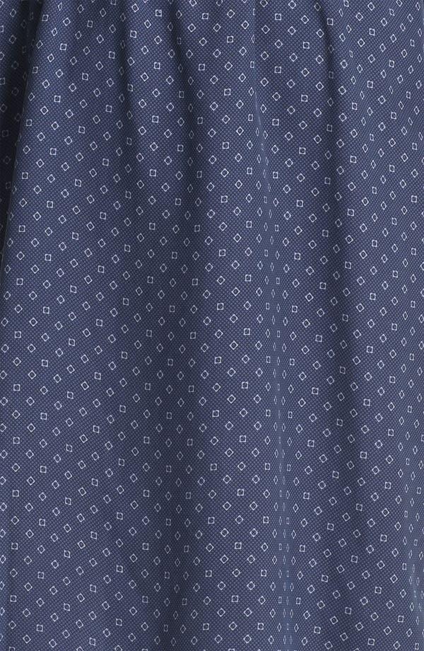 Alternate Image 3  - Majestic International 'Patrician' Silk Robe