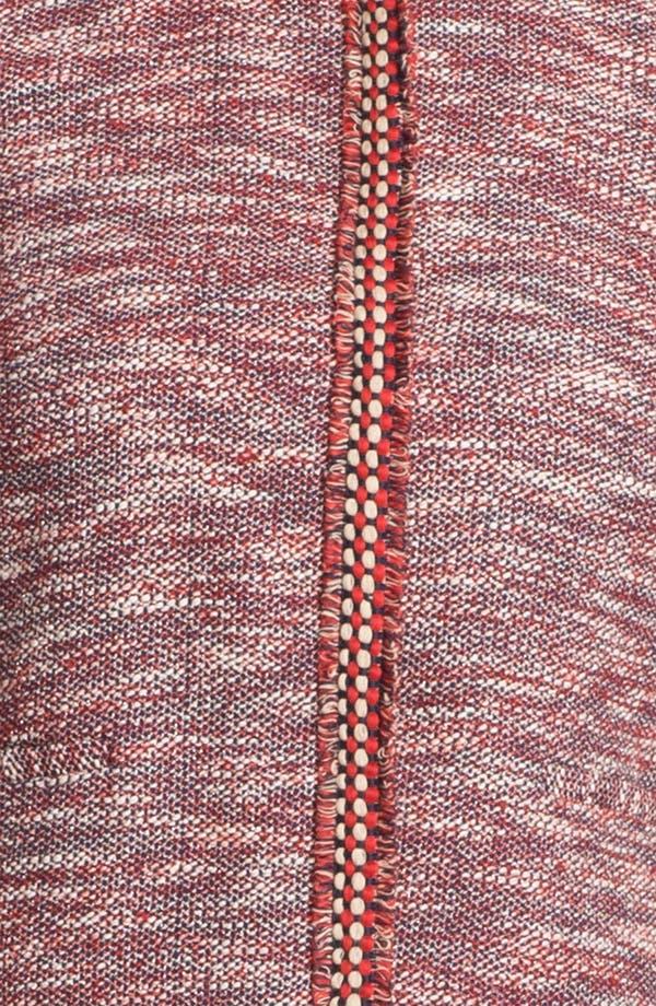 Alternate Image 3  - RED Valentino Tweed Jacket
