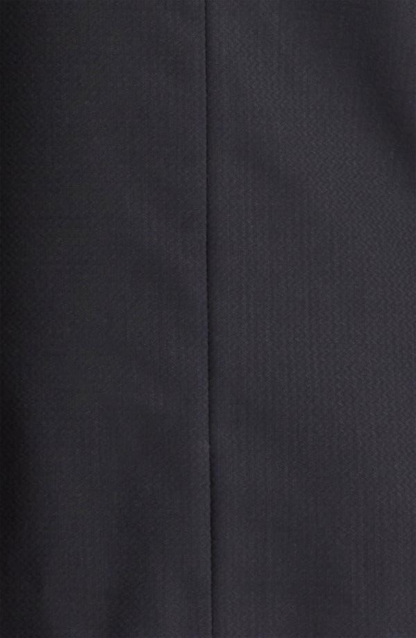 Alternate Image 3  - BLK DNM Slim Fit Wool Blazer