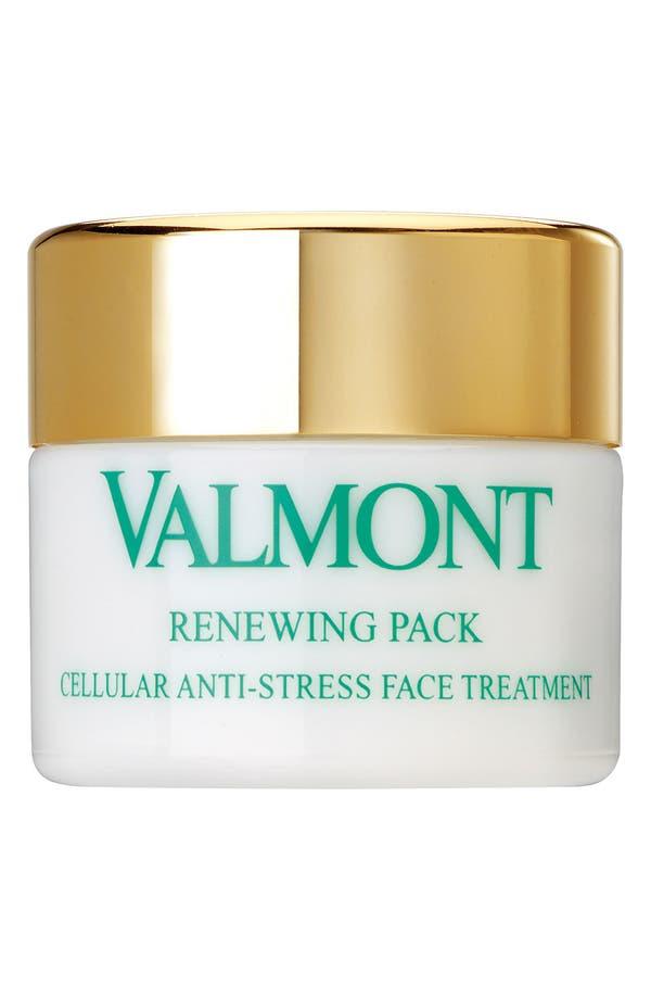 Main Image - Valmont 'Renewing Pack' Mask