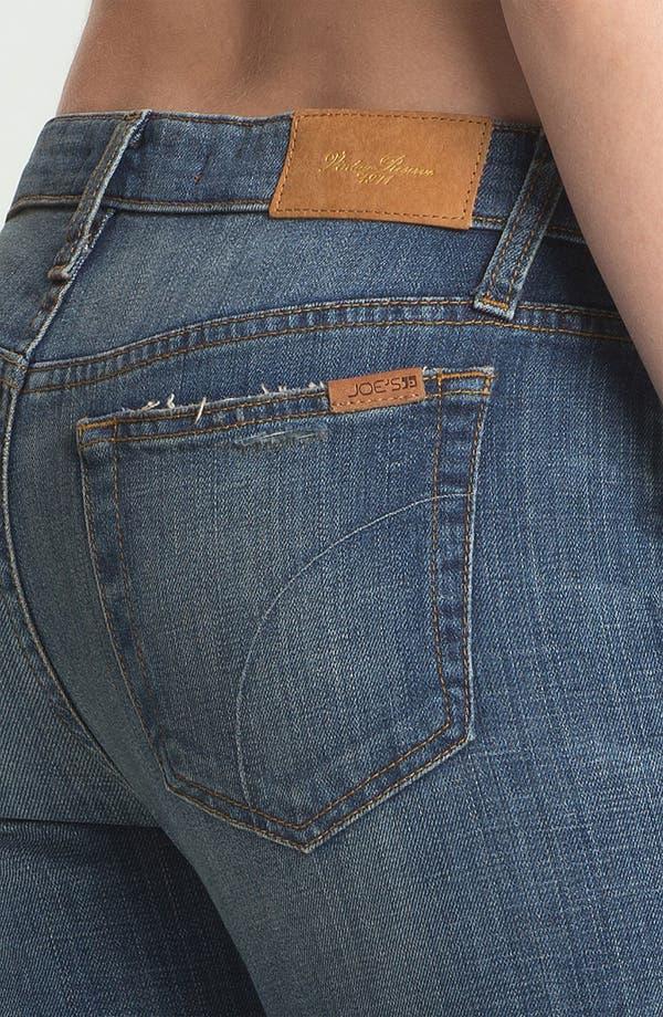 Alternate Image 3  - Joe's 'Vintage Reserve' Skinny Stretch Jeans (Erika)