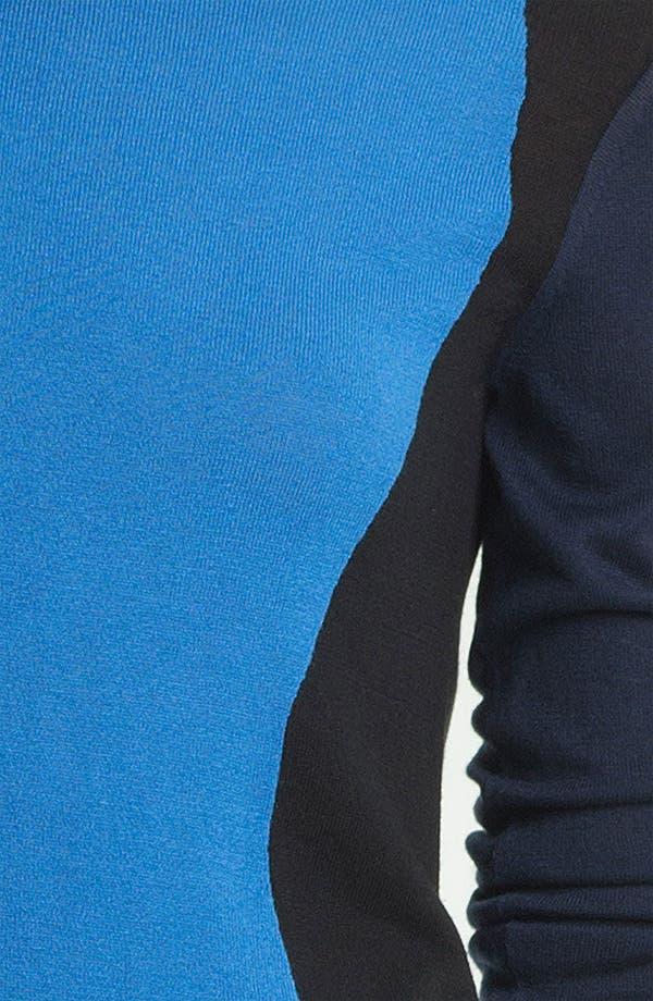 Alternate Image 3  - Diane von Furstenberg 'Alex' Silk & Cashmere Sweater