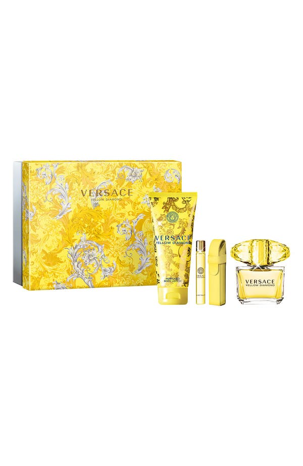 Versace 'Yellow Diamond' Gift Set | Nordstrom