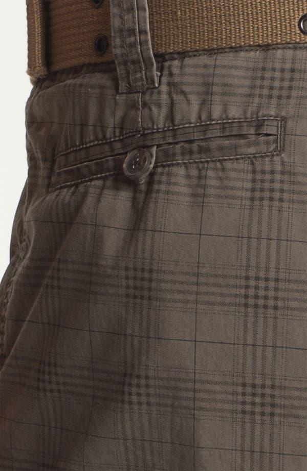 Alternate Image 3  - W.R.K 'Wainscott' Cargo Shorts