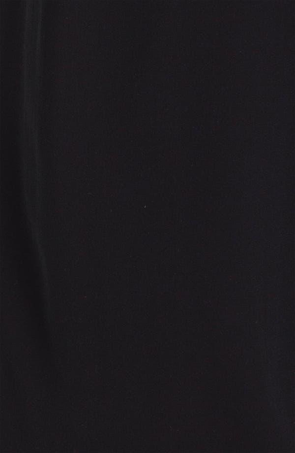 Alternate Image 3  - Eileen Fisher Wide Leg Silk Pants (Online Only)