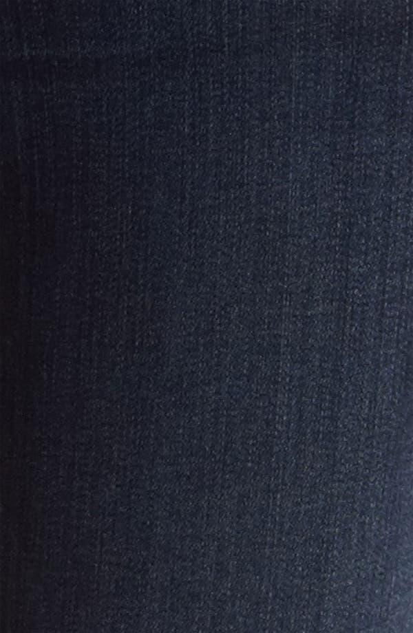 Alternate Image 3  - edyson 'Sloan' Skinny Jeans (Dark Atlantic)