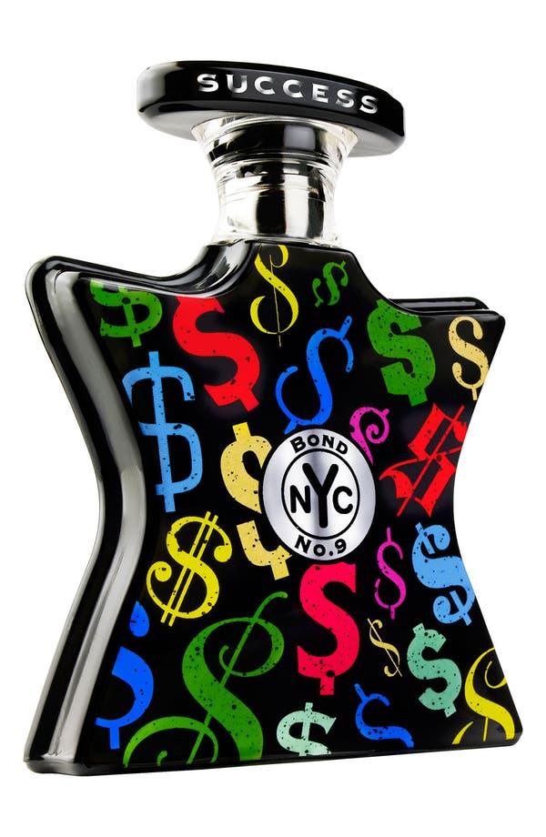 Alternate Image 1 Selected - Bond No. 9 New York 'Success' Fragrance