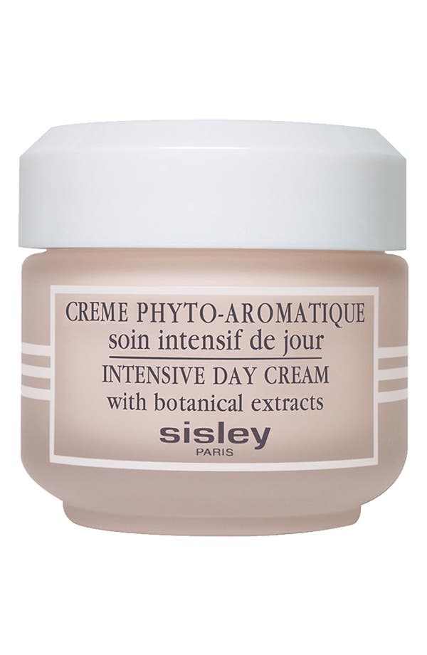 Intensive Day Cream with Botanical Extracts,                         Main,                         color, None