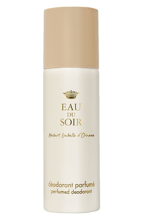 Eau du Soir Perfumed Deodorant,                             Main thumbnail 1, color,                             No Color