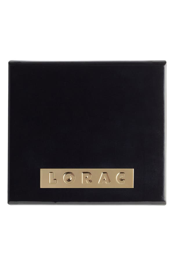 Alternate Image 2  - LORAC 'Little Black' Eyeshadow Palette ($72 Value)