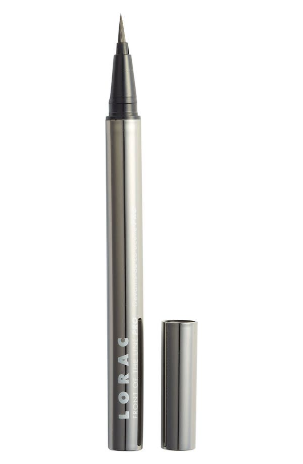 Alternate Image 1 Selected - LORAC 'Front of the Line PRO' Liquid Eye Liner