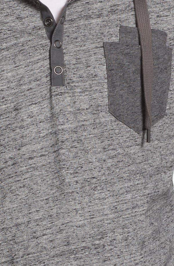 Alternate Image 3  - Howe 'Pandora's Whisper' Hooded Pullover