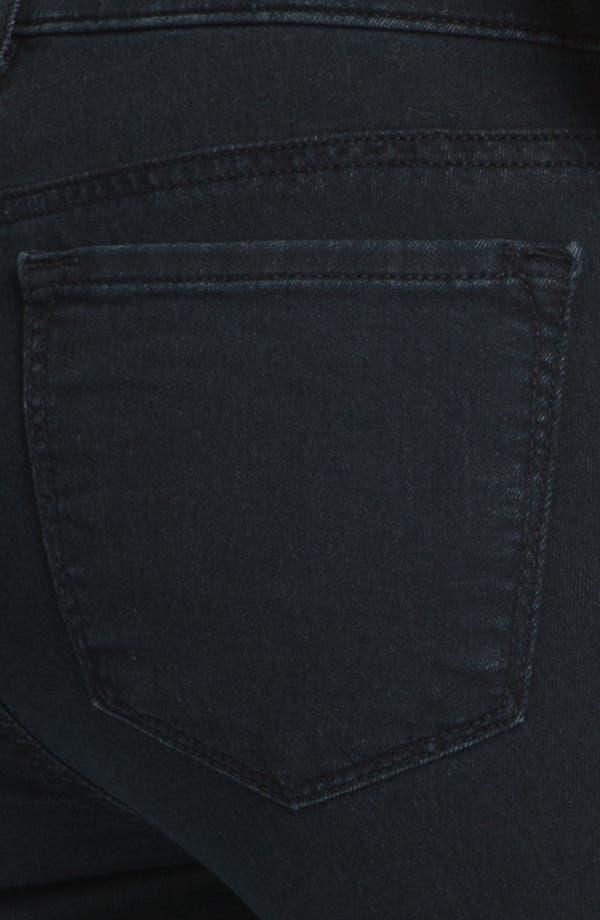 Alternate Image 3  - J Brand Denim Maternity Leggings (Olympia)