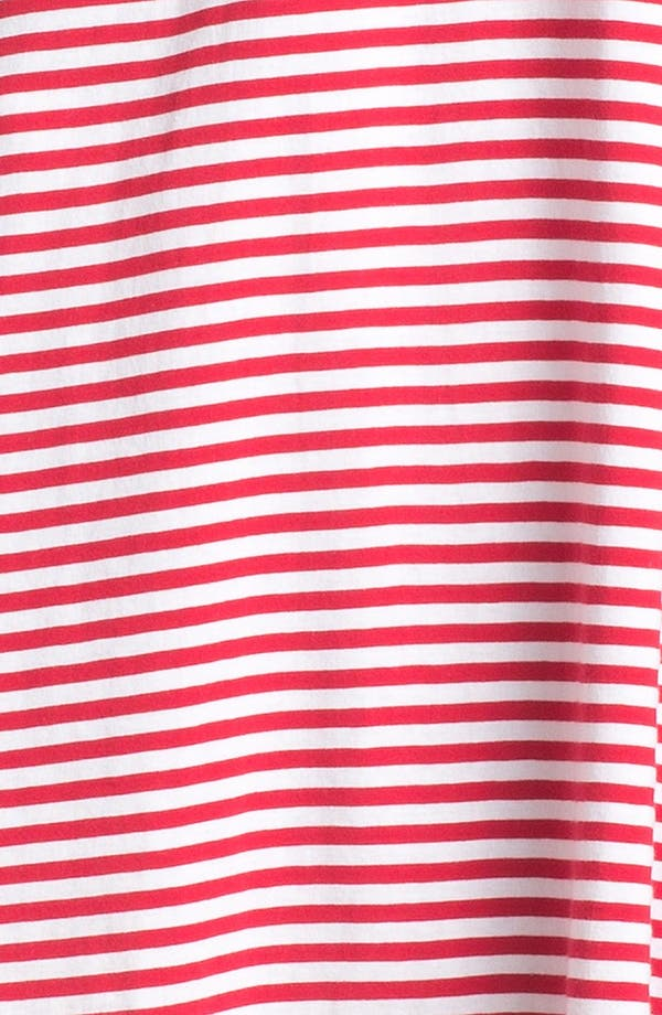 Alternate Image 3  - Sperry Top-Sider® Stripe Knit Cover-Up Dress
