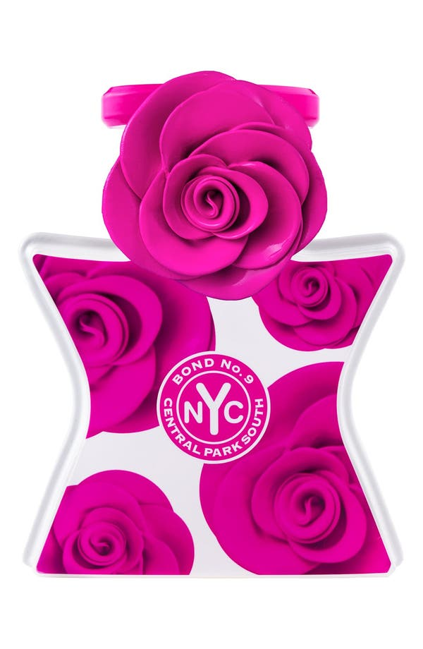 Alternate Image 1 Selected - Bond No. 9 New York 'Central Park South' Eau de Parfum