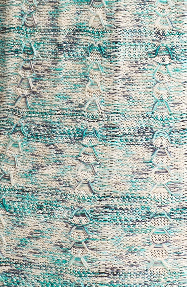 Alternate Image 3  - Nic + Zoe 'Tweedy' Knit Jacket (Plus Size)