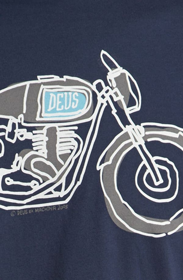 Alternate Image 3  - Deus Ex Machina 'G50' T-Shirt