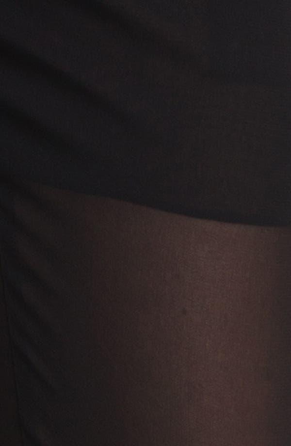 Alternate Image 3  - Vince Crop Silk Pants