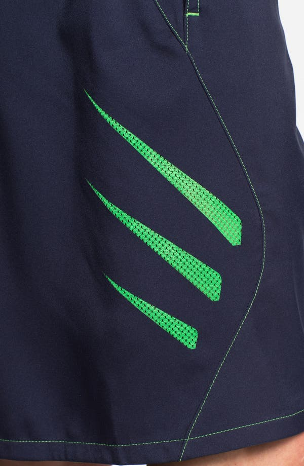 Alternate Image 3  - Nike 'Premium Core' Volley Swim Trunks