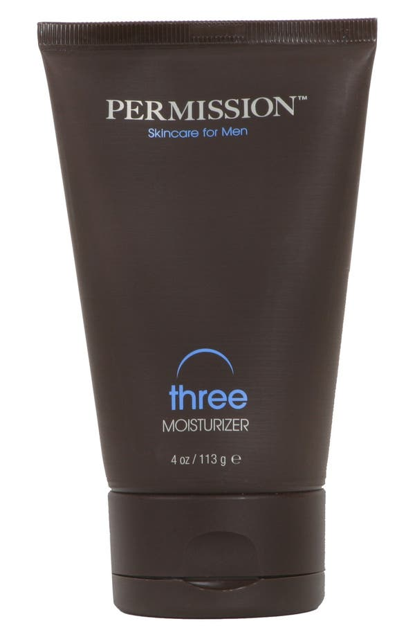 Main Image - PERMISSION Moisturizer