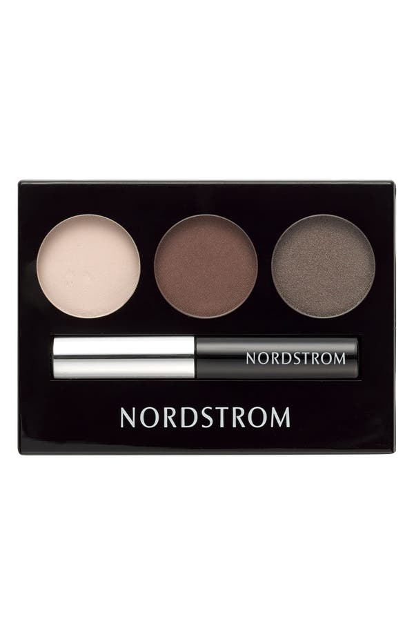 Alternate Image 1 Selected - Nordstrom Mini Eye Palette