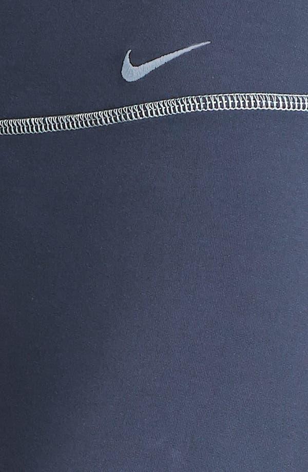 Alternate Image 3  - Nike 'Legend 2.0' Dip Dye Capri Leggings