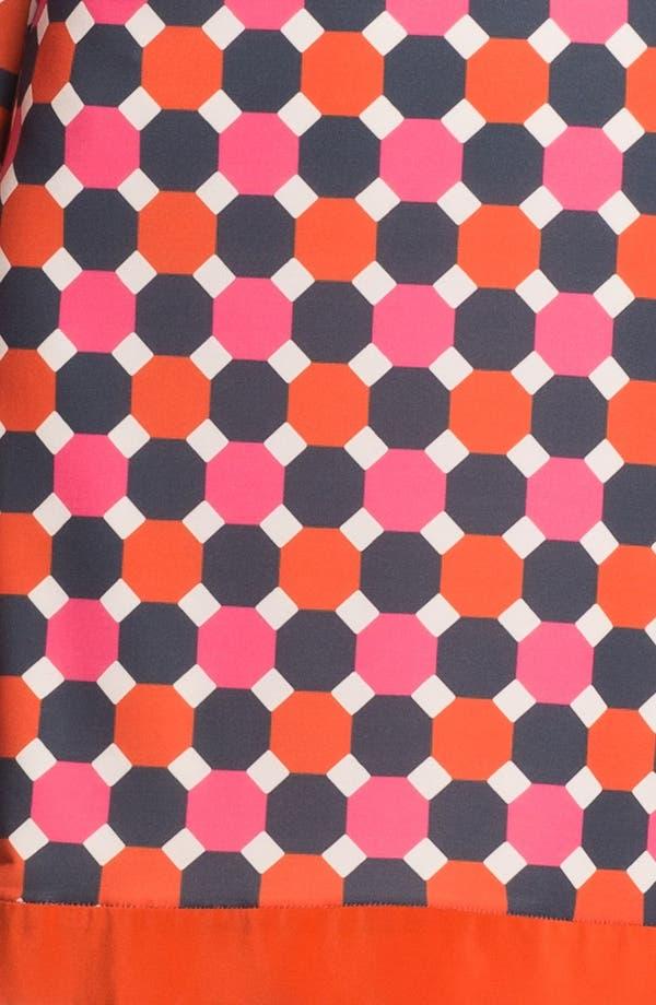 Alternate Image 3  - Eliza J Print Jersey Shift Dress